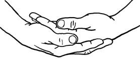 Yoga: Mudras for Pranayama
